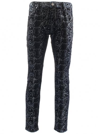 RAW DNM elegantné nohavice