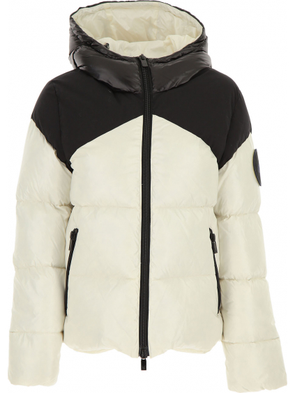 ciesse piumini benves 194CPWJ02250102NXM dámska zimná bunda biela (2)