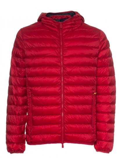 ciesse piumini franklin pánska zimná bunda červená (1)