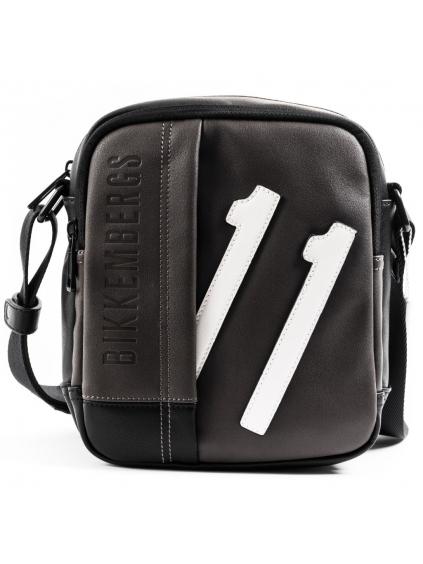 Bikkembergs 11 crossbody taška (1)
