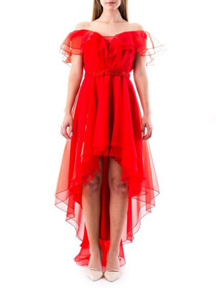 FOR COSTUME spoločenské šaty (3)