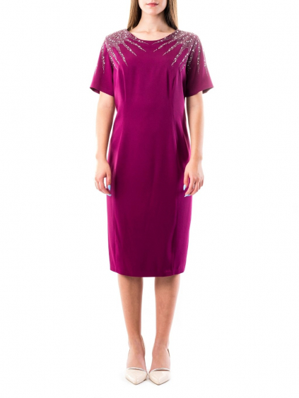 FOR COSTUME spoločenské šaty (5)