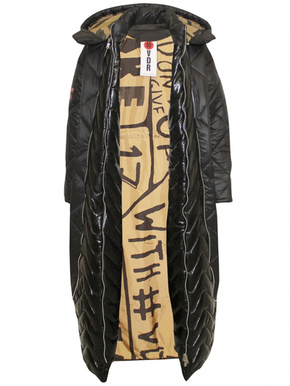 #VDR Nero parka zimná bunda (5)