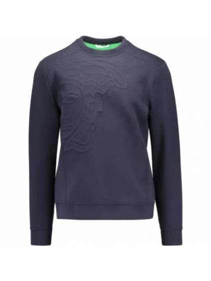 versace collection activewear sw bl mikina3