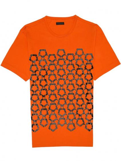 Z ZEGNA tričko (4)