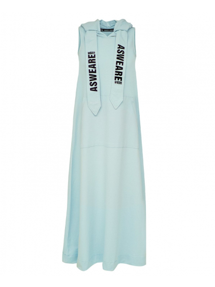 #VDR Mint šaty