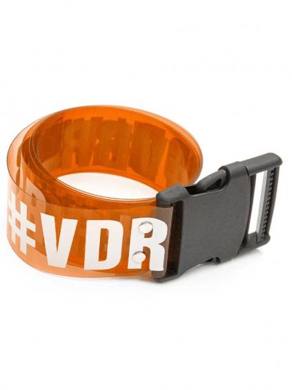 #VDR Orange opasok (2)