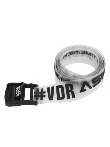 #VDR Nero dámsky opasok