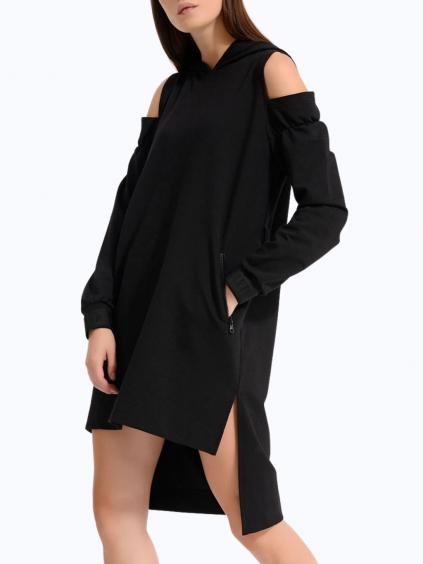 #VDR Nero Tunic šaty (1)