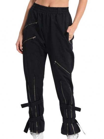 #VDR Pant Nero nohavice (1)