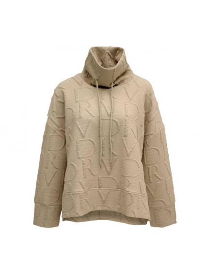 #VDR Cappucino Logo sveter