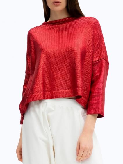 #VDR Rosso sveter (2)