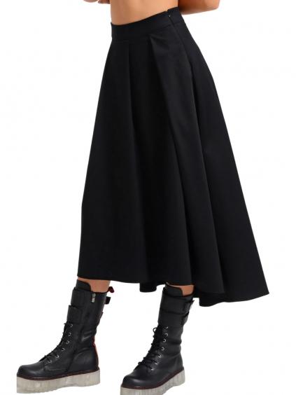 #VDR Black Sk sukňa (1)