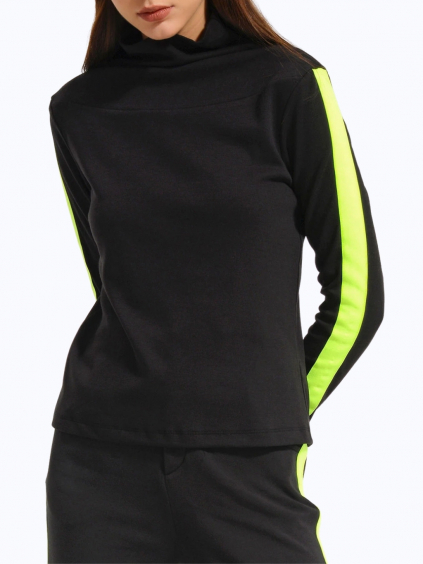 #VDR Neon sveter (2)