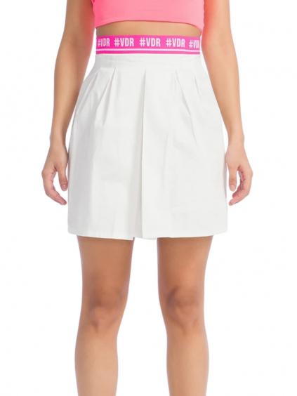 #VDR White sukňa (4)
