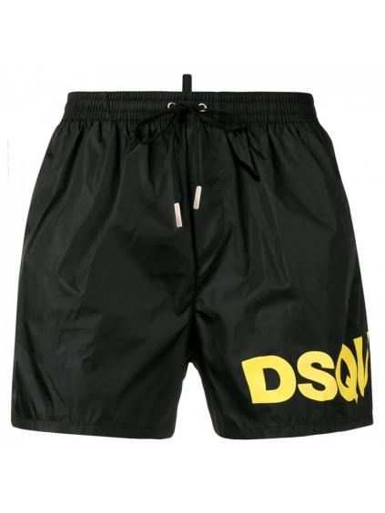 Dsquared2 Logo Swim Short