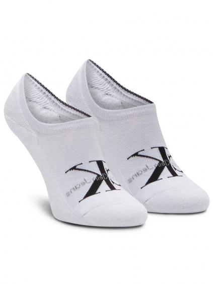 CALVIN KLEIN JEANS 1 Pack ponožky