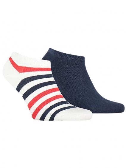 TOMMY HILFIGER Combo 2 Pack ponožky