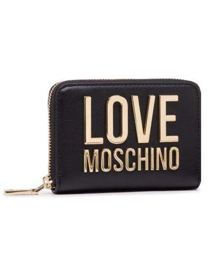 love moschino black penazenka (2)