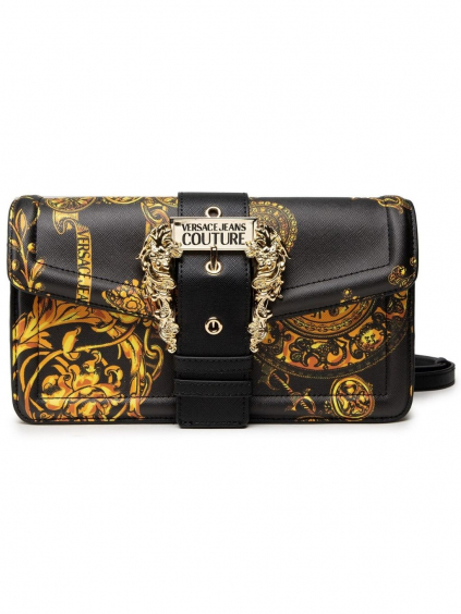 versace jeans couture gold crossbody kabelka 2 (5)