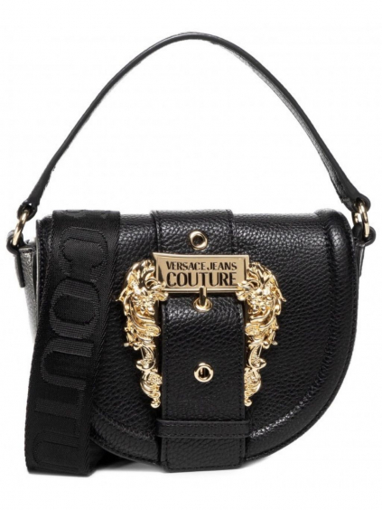 versace jeans couture black crossbody kabelka (2)