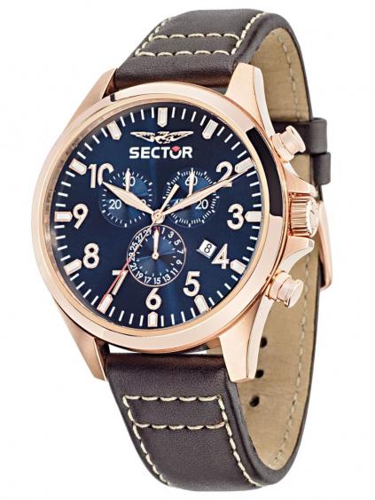 sector panske hodinky