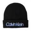 calvin klein K50K505072 čiapka čierna (2)