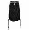 #VDR Skirt Nero dámska sukňa