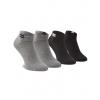 CALVIN KLEIN JEANS Combo 2 Pack ponožky (3)