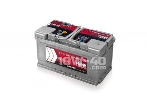 Autobaterie FIAMM Titanium Pro 85Ah 12V 760A