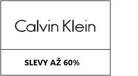 Calvin Klein slevy až 60%