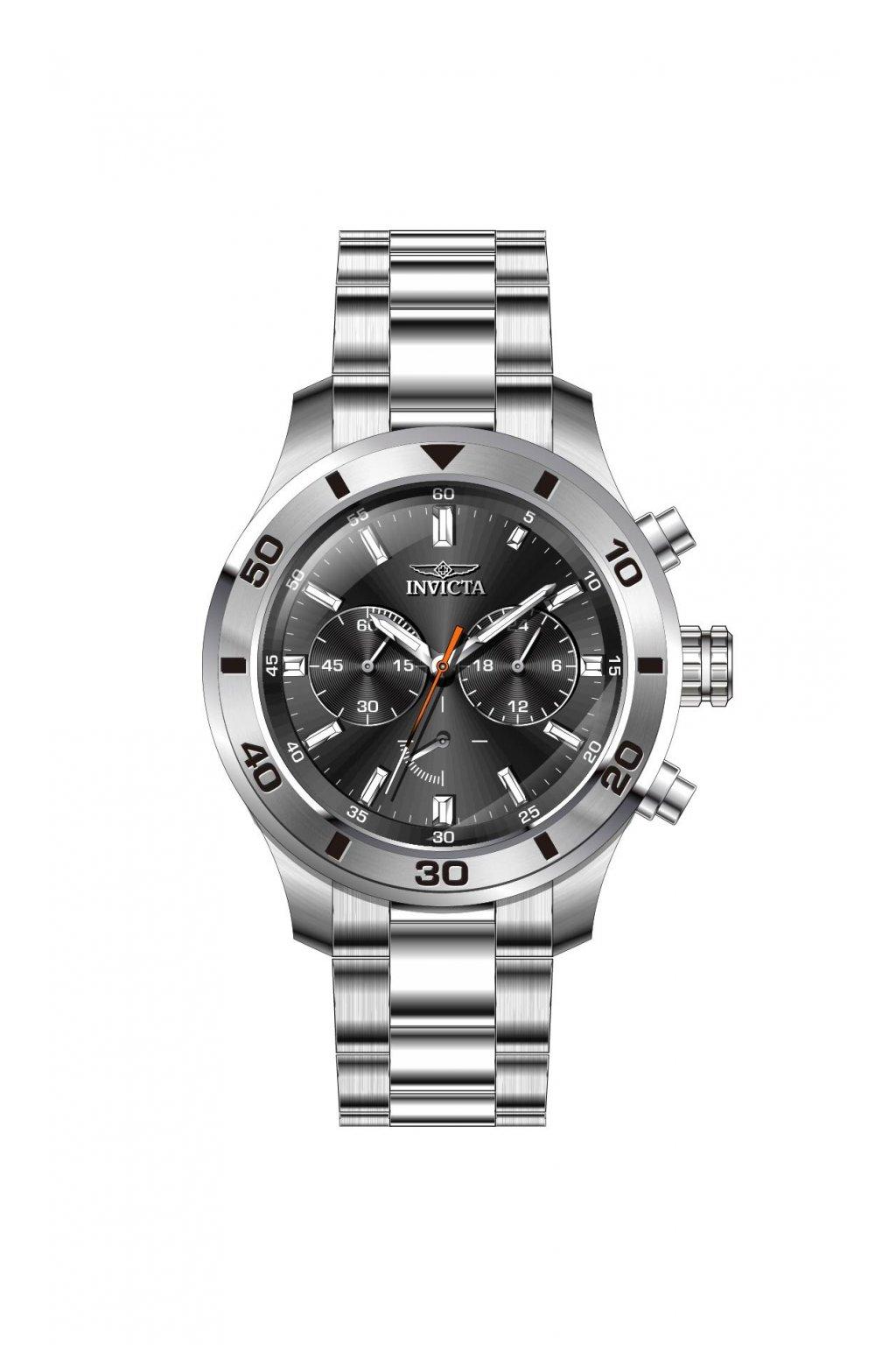 Pánské hodinky INVICTA Specialty 28877
