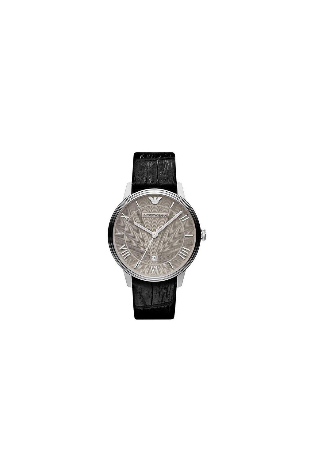 unisex hodinky armani ar1612 41 mm 123083