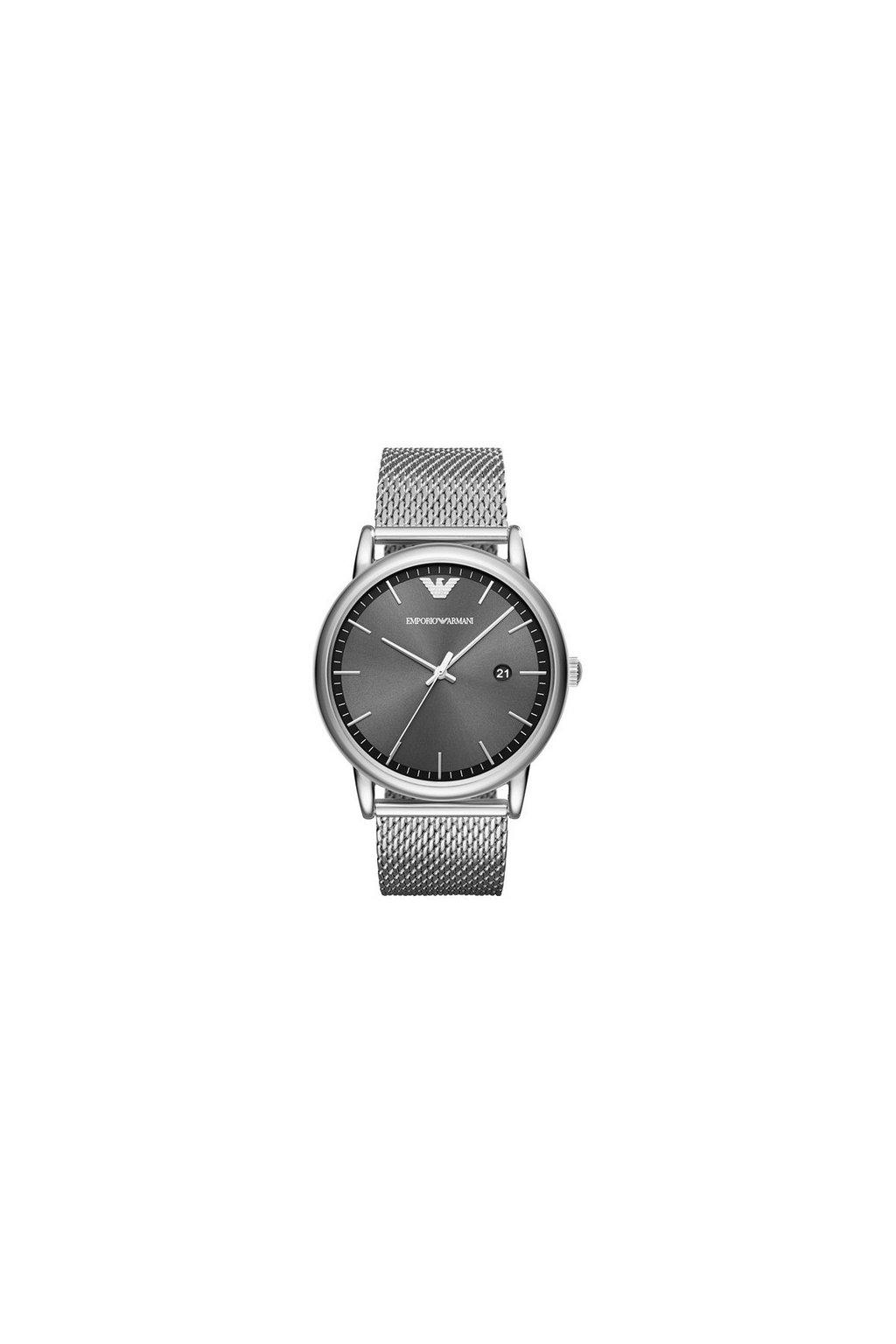 panske hodinky armani ar11069 42 mm 123076