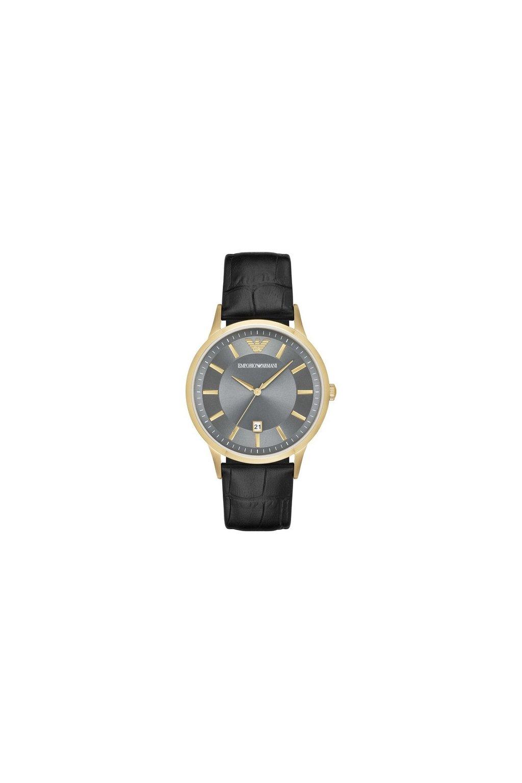 panske hodinky armani 245687 00 43 mm