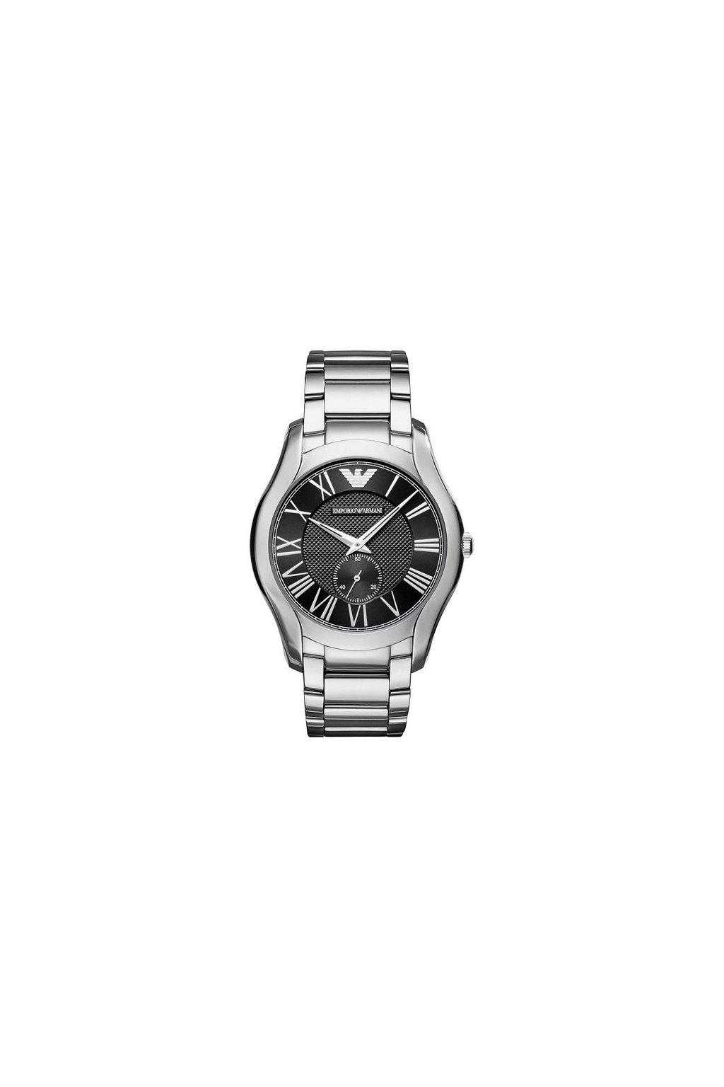panske hodinky armani ar11086 rd3q2 43 mm