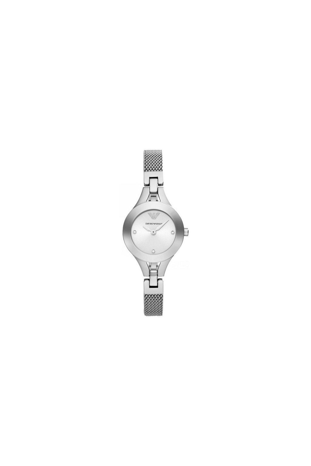 damske hodinky armani ar7361 26 mm