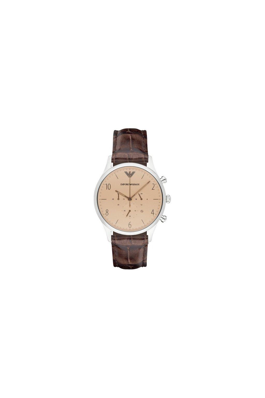 panske hodinky armani ar1878 43 mm (1)