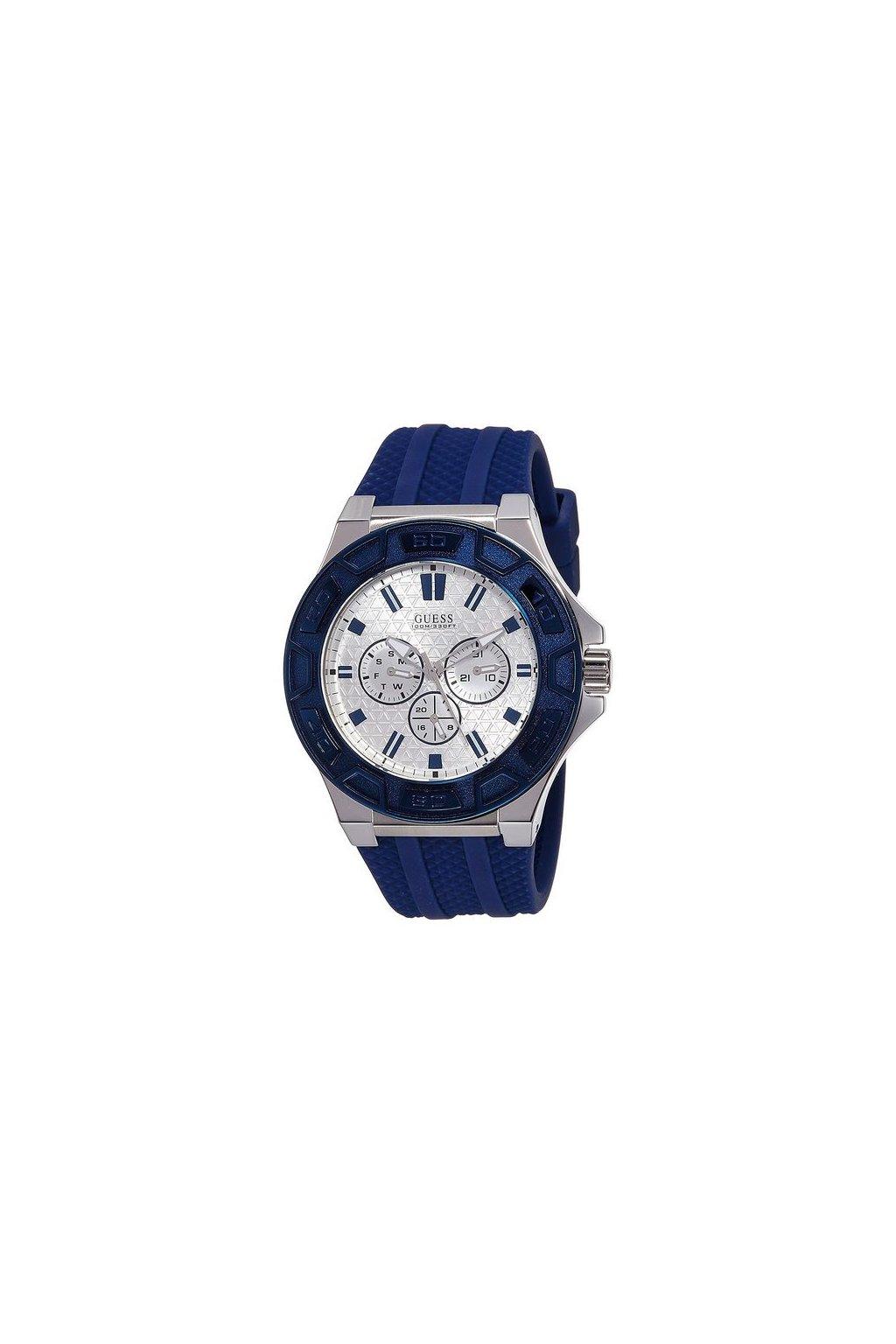 panske hodinky guess w0674g4 45 mm 92380