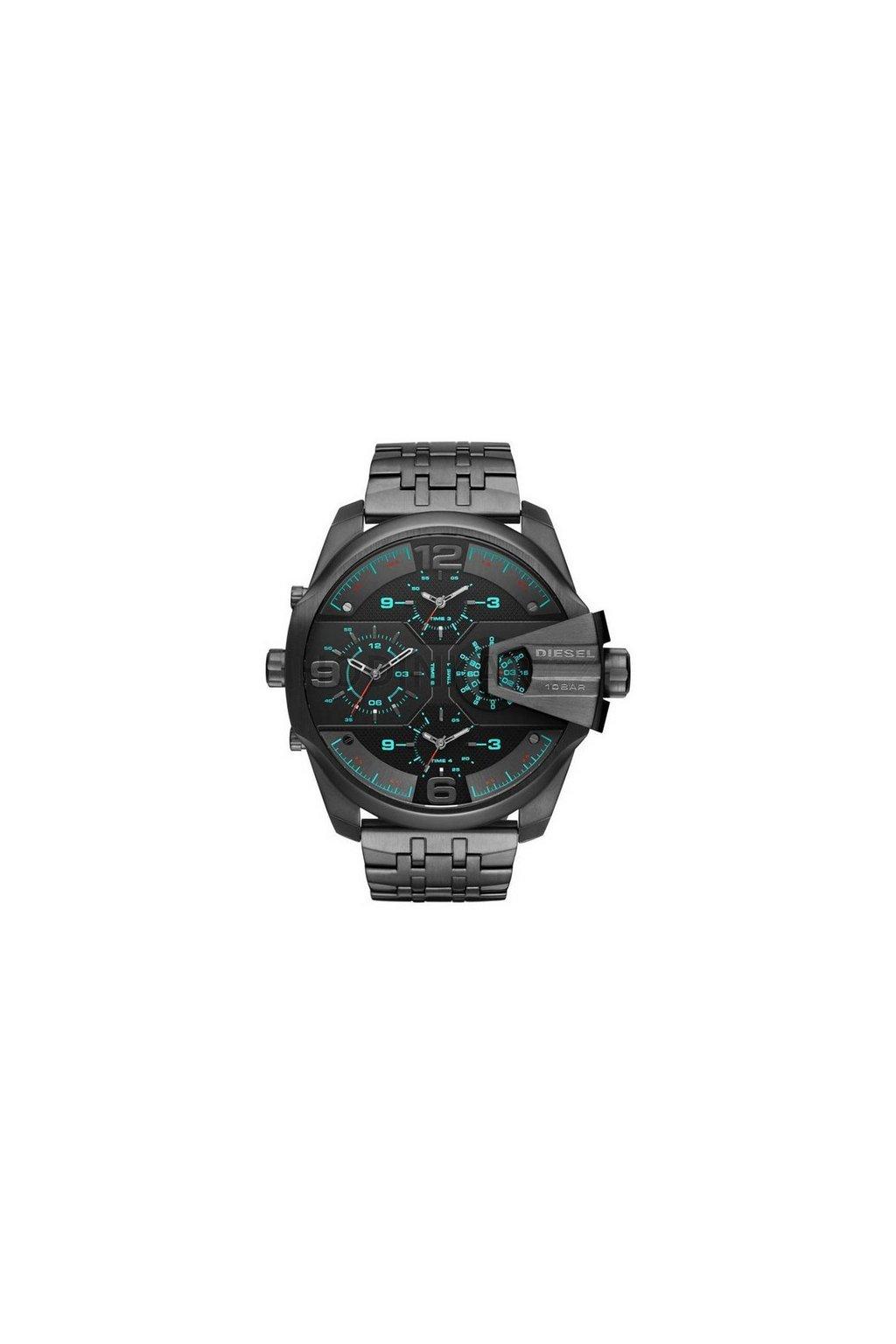 Pánské hodinky DIESEL DZ7372