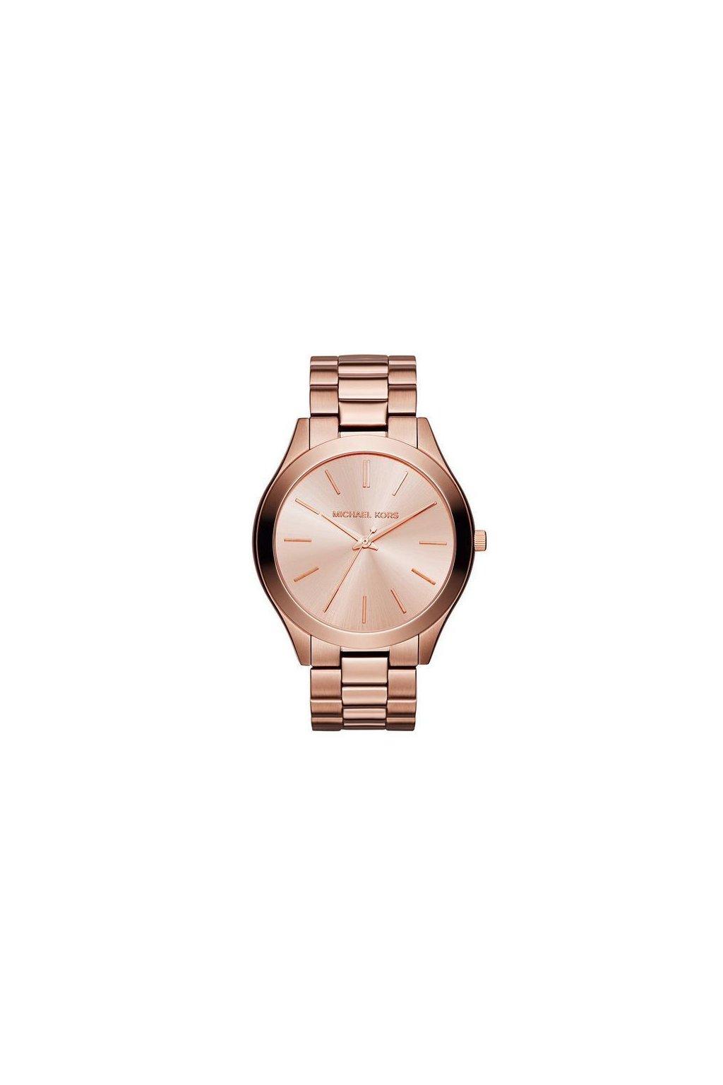 damske hodinky michael kors mk3205 34 mm