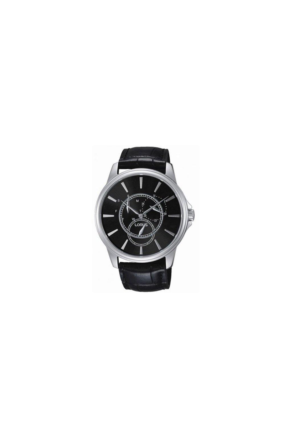 panske hodinky lorus rp507ax9 43 mm 123763