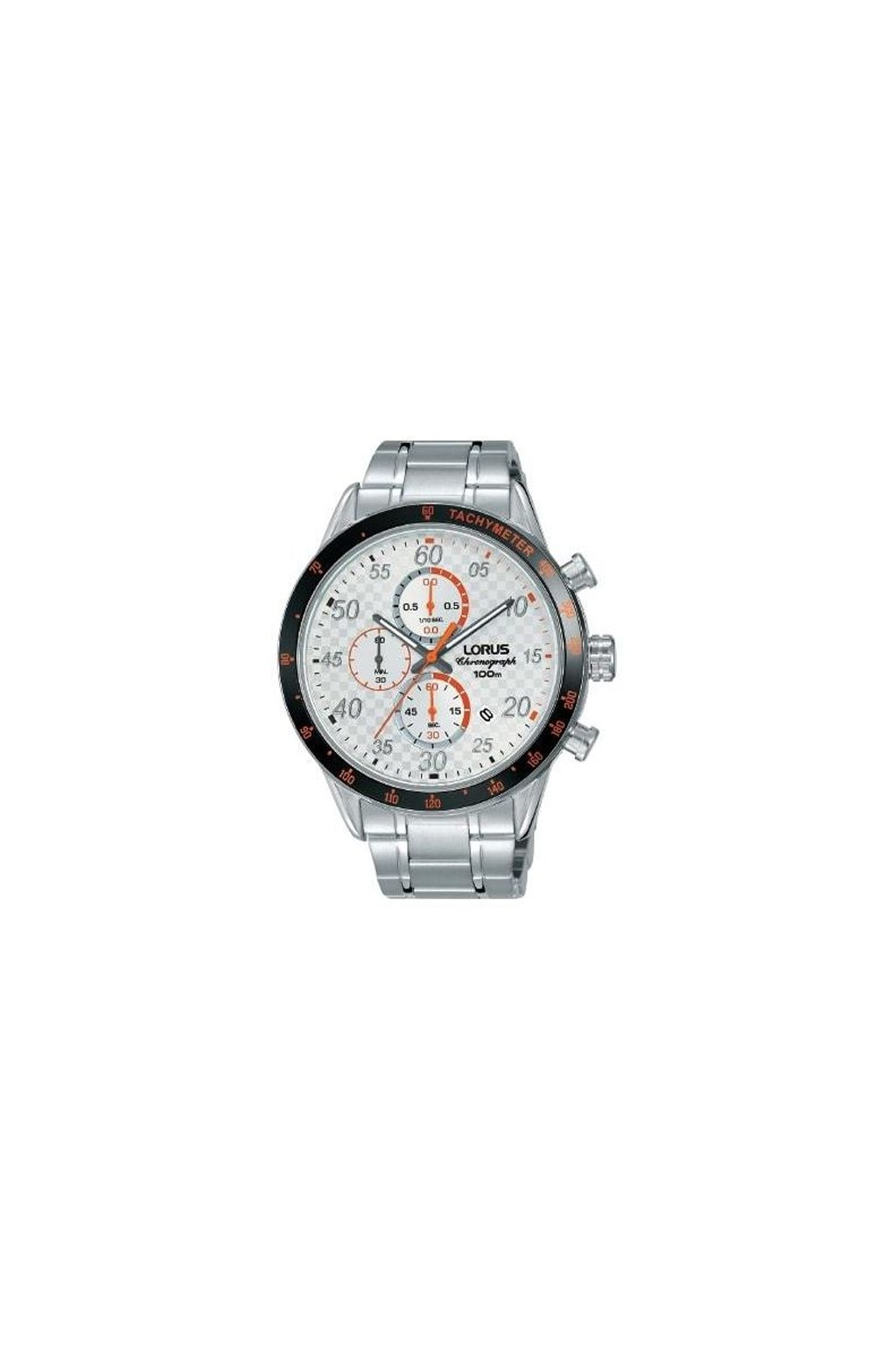 panske hodinky lorus rm335ex9 45 mm 123757