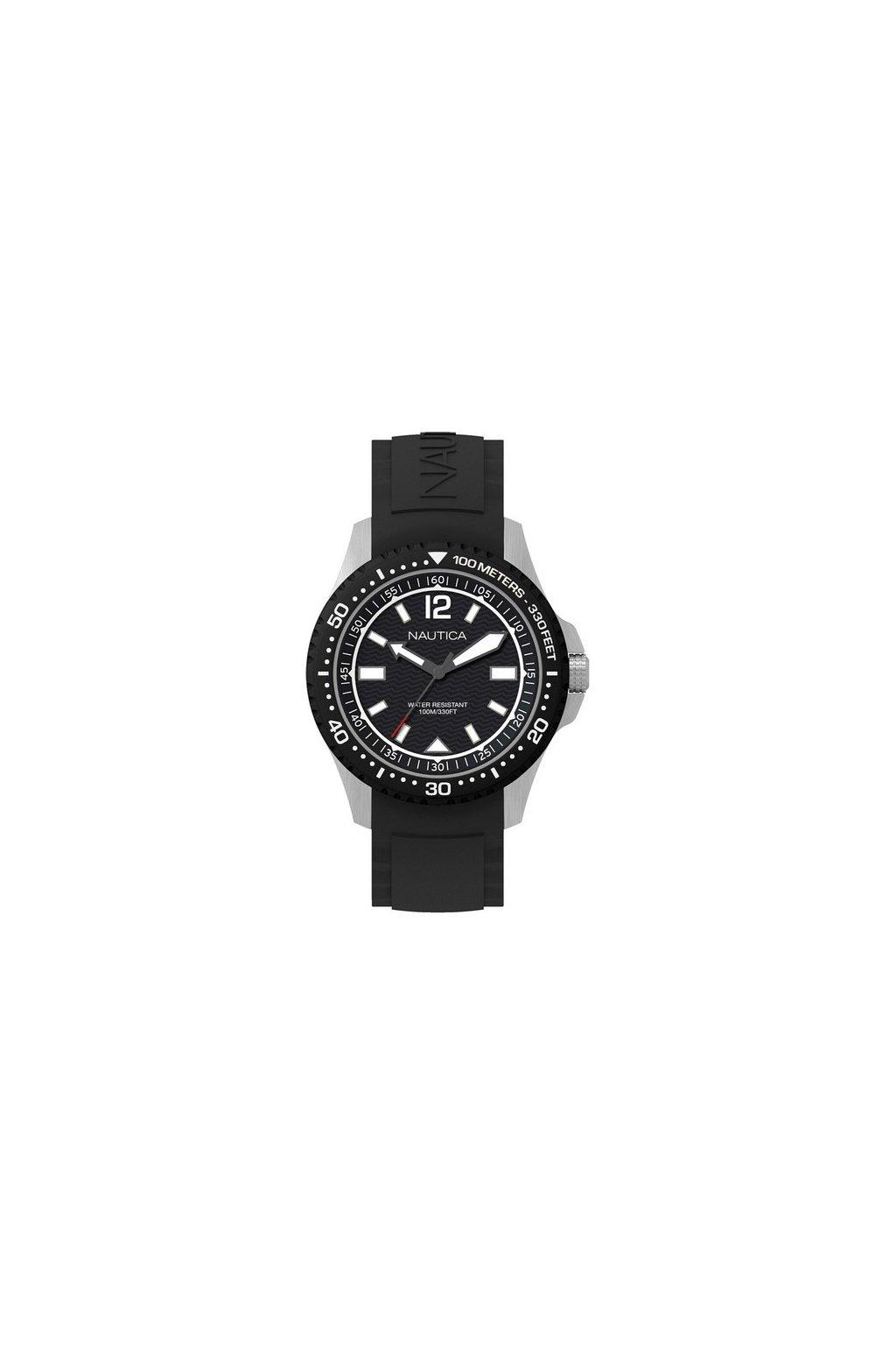 panske hodinky nautica 44 mm 109394