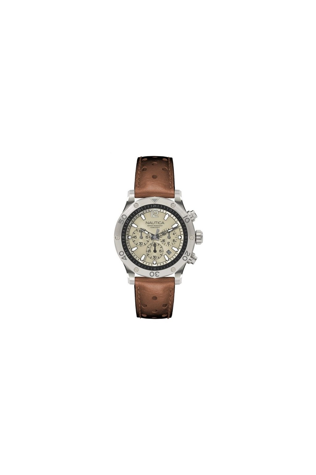 panske hodinky nautica nad16545g 44 mm 125085