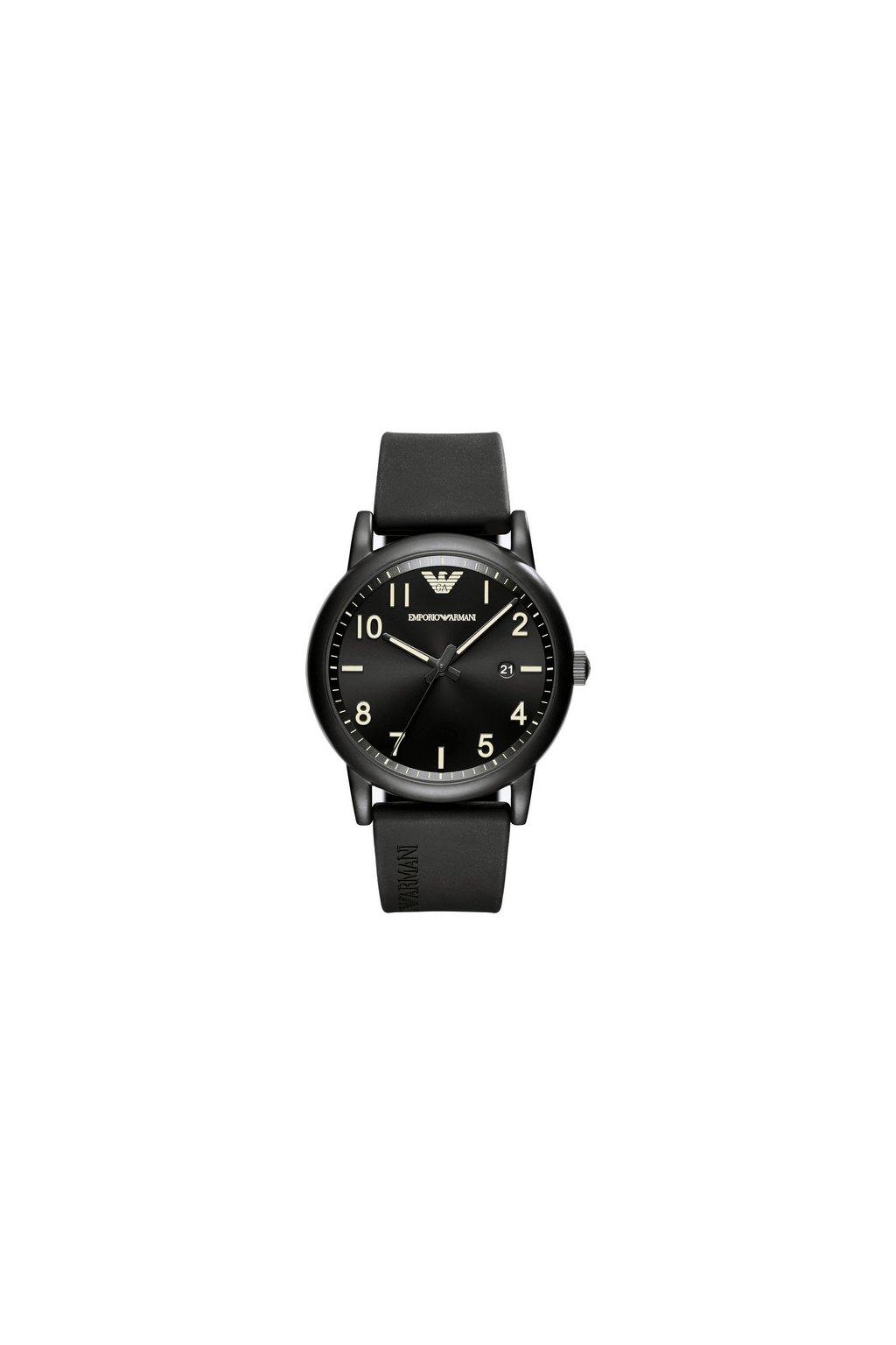 panske hodinky armani ar11071 43 mm 126341
