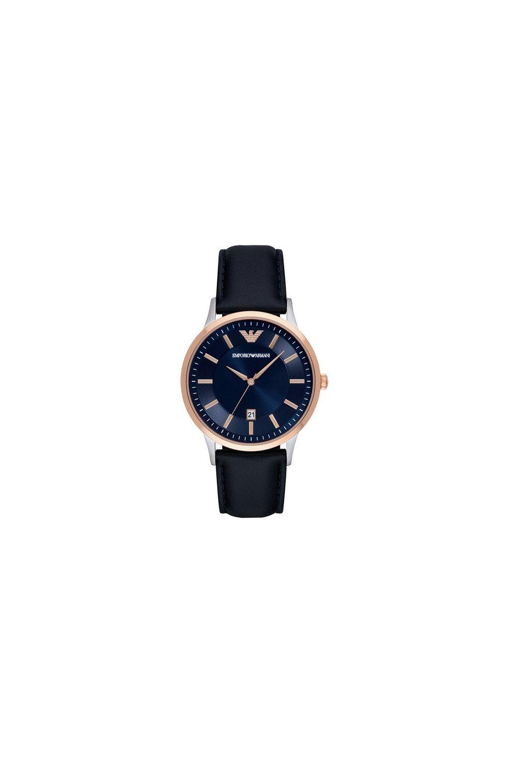 panske hodinky armani ar11188 43 mm 126345