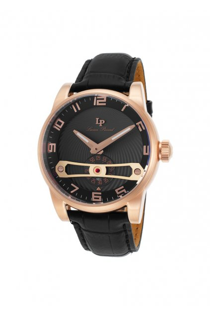 lucien piccard lp 40046 rg 01 bosphorus mens quartz watch 2