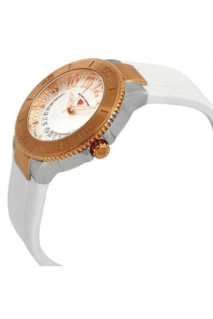 swiss legend riviera silver dial ladies watch 11315sm sr 02 wht sl 11315sm sr 02 wht 2