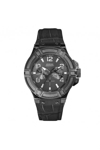 w0040g1 rigor black mens watch p30368 25666 image